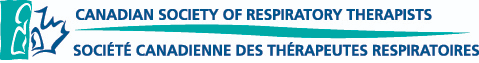 Canadian Society of Respiratory Therapists